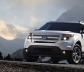 Ford Top Safety Picks